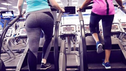 5 Simple Beginner Stairmaster Workouts To Try Today