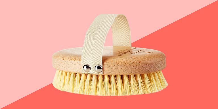 Ayurveda dry brushing