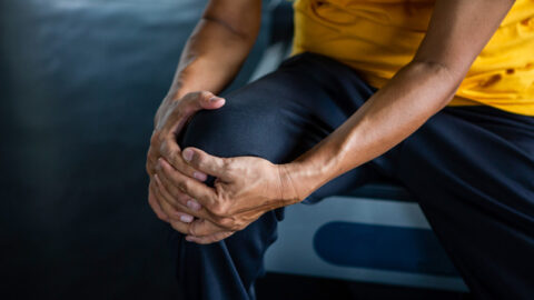 The Right Foods and Supplements for Arthritis