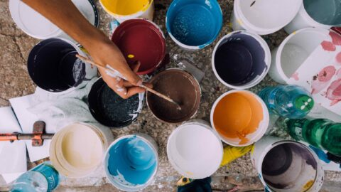 7 Ways To Spark Creativity and Inspiration