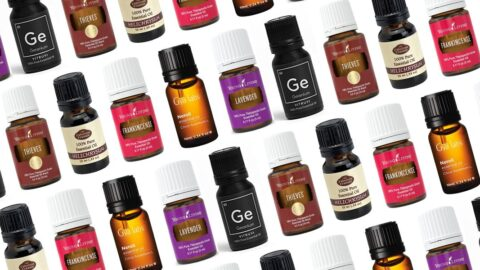 5 Lesser-Known Essential Oils to Supplement Your Health