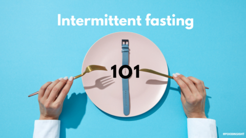 The Complete Intermittent Fasting Guide
