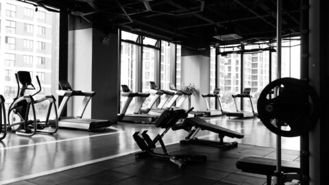 12 Gym Terms You Should Know Before The Summer Begins
