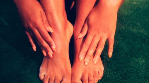 How to Create a Daily Foot Care Routine